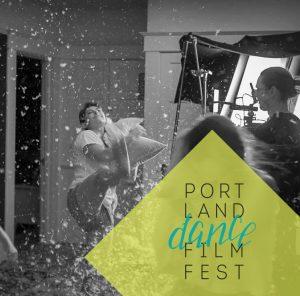 Contact Portland Dance Fest