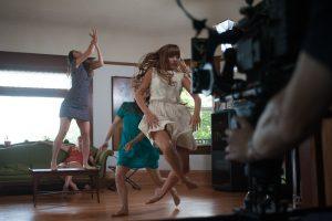 Portland Dance Film Fest