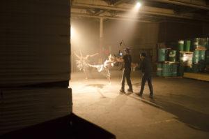 PDFF Dance for Film