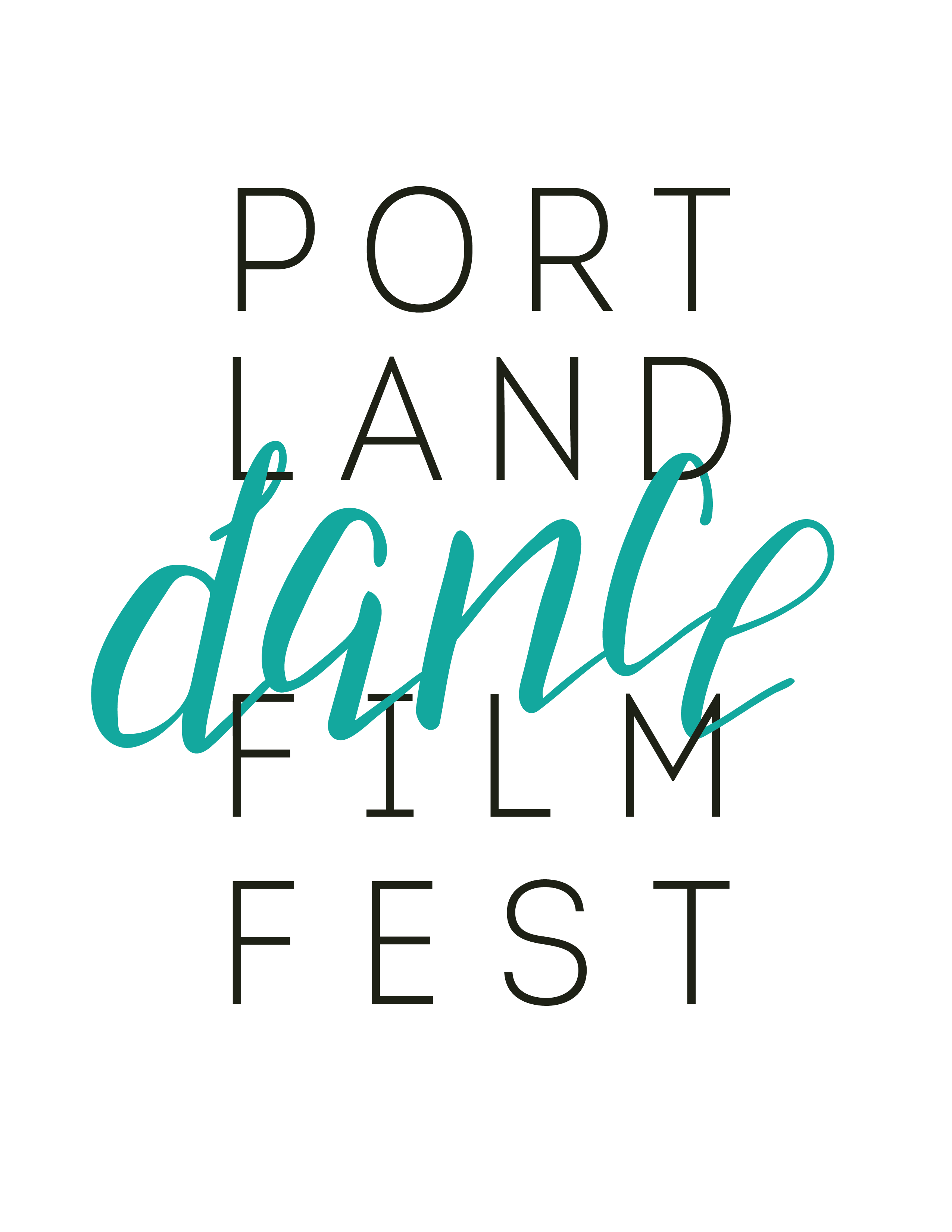 Portland Dance Film Festival