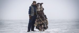 Cold Storage Dance For Film Still