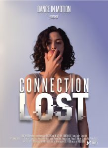 Poster of Dance Film Connection Lost