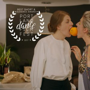 Your Approval Is Not Essential - Best Short & Audience Award