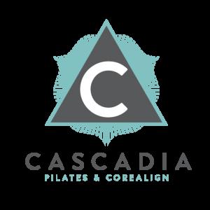 Cascadia Pilates & Core Align Logo