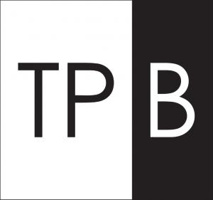 The Portland Ballet Logo