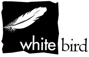 White Bird Logo