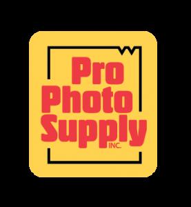 Partner: Pro Photo Supply
